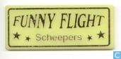 Funny Flight - Scheepers