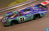 Model cars - Minichamps - Porsche 917 L 'Hippie'