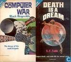 Books - Reynolds, Mack - Computer War + Death is a Dream