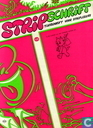 Comic Books - Bumble and Tom Puss - Stripschrift 8/9