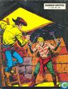 Bandes dessinées - Tex Willer - Het uur van het geweld