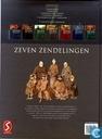 Comics - Zeven - Zeven zendelingen