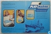 Board games - Zeeslag - Play Marine (Zeeslag)