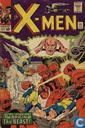The X-Men 15