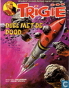 Comic Books - Trigan Empire, The - Duel met de dood
