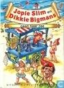 Jopie Slim en Dikkie Bigmans gaan naar zee