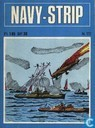 Comic Books - Bij de piraten van de Sulu eilanden - Navy-strip 111