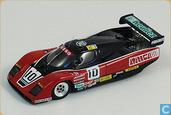 WM P83 - Peugeot