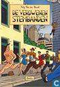 Bandes dessinées - Bob de Kerpel - De verdwenen stembanden