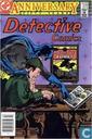 Detective Comics 572