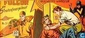 Strips - Fulgor - Een geweldig waagstuk