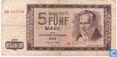 DDR 5 Mark 1964