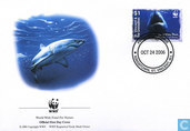 WWF-white shark