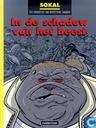Comic Books - Canardo - In de schaduw van het beest