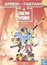 Spirou et Fantasio à New York