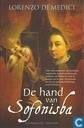 De hand van Sofonisba