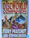 The Discworld Companion: The definitive