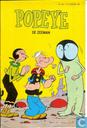 Strips - Popeye - Nummer  54