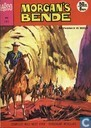 Bandes dessinées - Lasso - Morgan's bende