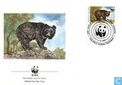 WWF-collier ours