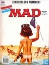 Comic Books - Mad - Vol.1 (magazine) (Dutch) - Nummer  139