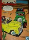 Comic Books - Kuifje (magazine) - Verzameling Kuifje 49