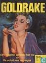 Strips - Goldrake - Een vogeltje vertelde het me