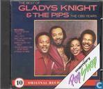 The Best of Gladys Knight & The Pips - The CBS years