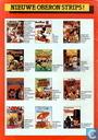 Comics - Stripschrift (Illustrierte) - Stripschrift 104