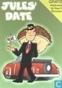 Jules' date