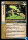 Gandalf's Cart