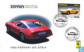 1968 Ferrari GTB 365 / 4