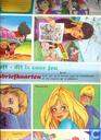 Bandes dessinées - Tina (tijdschrift) - 1970 nummer  21