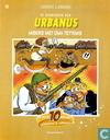 Strips - Urbanus [Linthout] - Miserie met oma Tettemie