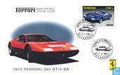 1973 GT Ferrari 365 / 4 BB