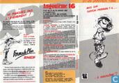 Mais que Gaston prépare-t-il... + Angoulême 16