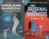 Livres - Fox, Gardner Francis - doublure van 4167983