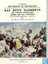 Das beste Handbuch der antiken Denkmaeler Athens