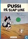 Pussi pa slap line