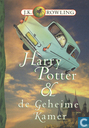Harry Potter & de geheime kamer