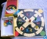 Board games - Hoedje Jagen - Hoedje Jagen