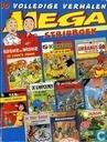 Strips - Baxter - Mega stripboek - 10 volledige verhalen