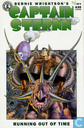 Comic Books - Captain Sternn - nummer 4
