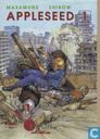 Bandes dessinées - Appleseed - De uitdaging van Prometheus 1