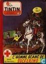 Tintin recueil 16