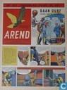 Comic Books - Arend (tijdschrift) - Jaargang 4 nummer 42