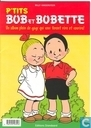 Comic Books - Junior Suske en Wiske - Een boekje vol leuke grapjes