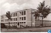 Enschede, Textiel Vakschool