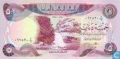 Iraq 5 Dinars