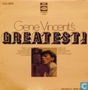 Gene Vincent's greatest!